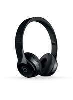 Beats Solo 3 Wireless On Ear Headphone, Gloss Black