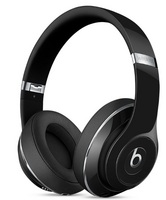 Beats Studio 2 Wireless OverEar Headphone, Glossy Black