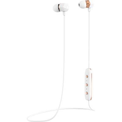 Happy Plugs, Inc Wireless Headphone Ear Piece, White
