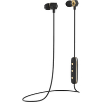 Happy Plugs, Inc Wireless Headphone Ear Piece, Black