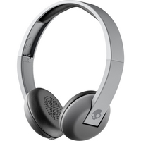 Skullcandy, IncUproar Wireless On Ear Headphones Street Gray Fade Heather