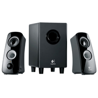 Z323 2.1 OMNIDIRECTIONAL SPEAKERS
