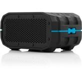 Braven BRV 1 Rugged Speaker, Black
