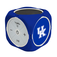 University of Kentucky Custom Bluetooth Speaker Cube