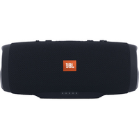 JBL CHARGE 3 BLUETOOTH SPEAKER, BLACK