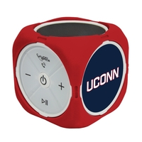 US DIGITAL MEDIA, INC Uconn Huskies MX300 Cubio Bluetooth Speaker