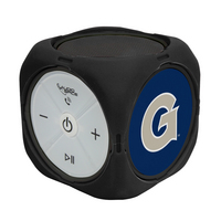 US DIGITAL MEDIA, INC Georgetown Hoyas MX300 Cubio Bluetooth Speaker