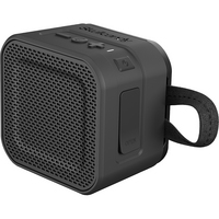 Skullcandy, Inc Barricade Mini Bluetooth Speaker, Black