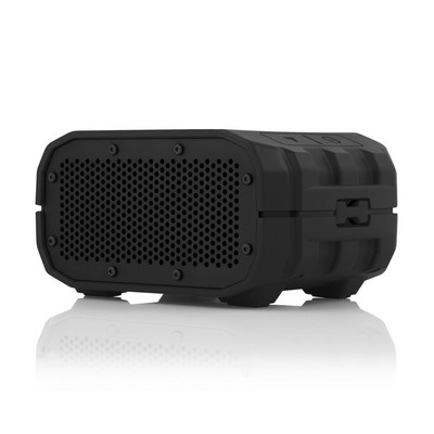 Braven BRV1s Waterproof Bluetooth Speaker  BlackBlack