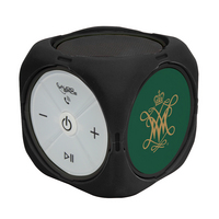 William & Mary Custom Bluetooth Speaker Cube