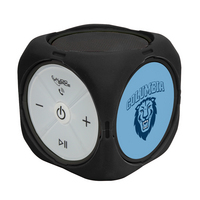 Columbia University Custom Bluetooth Speaker Cube