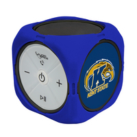 Kent State University Custom Bluetooth Speaker Cube