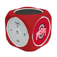 The Ohio State University Custom Bluetooth Speaker Cube