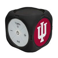 Indiana University Custom Bluetooth Speaker Cube