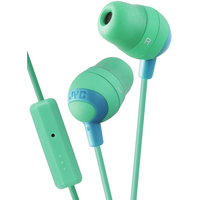 Marshmallow With Mic Green