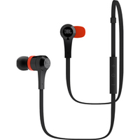 In Ear BT Headphones Blk