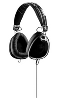 Skullcandy Aviator Headphones wMic Black