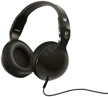 Skullcandy, Inc Hesh 2.0 Headphones  Black, Black