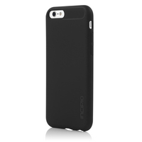 Incipio NGP iPhone 6 Case, Translucent Black