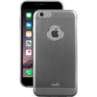Moshi iGlaze Armour iPhone 6 Plus, 6s Plus Case. Black