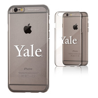 Keyscaper Emblematic iPhone 6 Clear Case