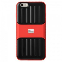 Lander Powell iPhone 6, 6s Case. Red