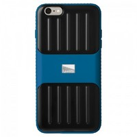 Lander Powell iPhone 6, 6s Case. Blue