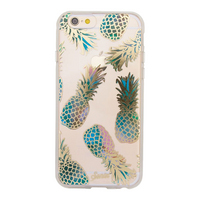 Sonix iPhone 6 Case Liana Teal