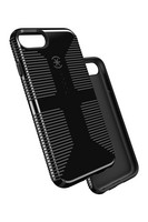 Speck Candy Shell Grip iPhne 7 Black, Grey