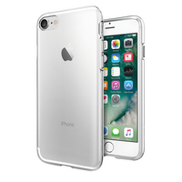 Spigen Liquid Crysal iPhone 7, Clear