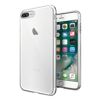 Spigen Liquid Crysal iPhone 7 Plus, Clear