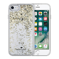KSNY Liquid Glitter Case iPhone