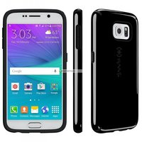 Samsung Galaxy S6 Candyshell, Black & Grey