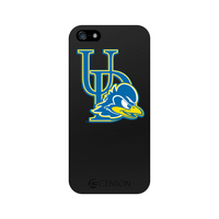 University of Delaware Custom Logo iPhone 5 Case, Black