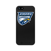 Emory iPhone 5 Case