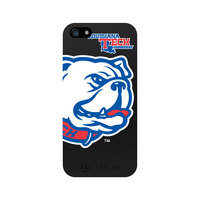 Louisiana Tech Custom Logo iPhone 5 Case