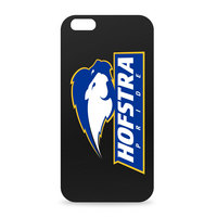 Hofstra University Custom Logo iPhone 6 Black Case by Centon