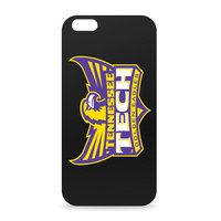 Tennessee Technological University Custom Logo iPhone 6 Black Case by Centon