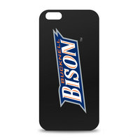 Bucknell University Custom Logo iPhone 6 Black Case by Centon