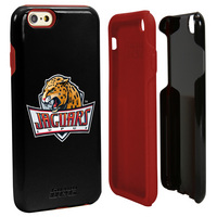 IUPUI Custom iPhone 6, 6s Case. Black