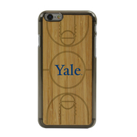 Yale University Basketball Court Case, iPhone 6