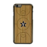 Vanderbilt University Basketball Court Case, iPhone 6