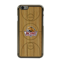 IUPUI Basketball Court Case, iPhone 6