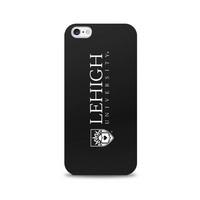 Centon Lehigh University Black Phone Case, Classic  iPhone 7 Plus