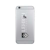 Centon Lehigh University Clear Phone Case, Classic  iPhone 77S