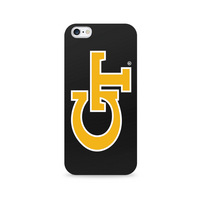 Centon Georgia Institute of Technology Black Phone Case, Classic  iPhone 77S