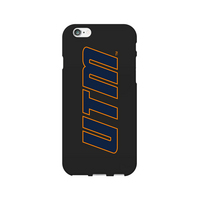 Centon University of Tennessee  Martin Black Phone Case, Classic V1  iPhone 7 Plus