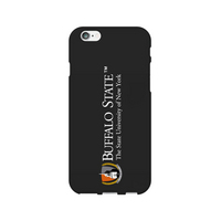 Centon Buffalo State College Black Phone Case, Classic  iPhone 7 Plus