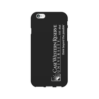 Centon Case Western Reserve University Black Phone Case, Classic  iPhone 7 Plus