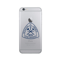 Centon Colorado School of Mines Clear Phone Case, Classic  iPhone 7 Plus